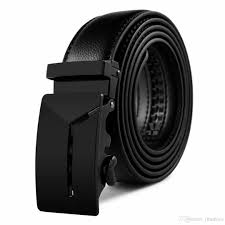 Mens Red Designer Belts Designer Belts Mens Luxury Popular Brand Designer Belts Black Zinc Alloy Automatic Buckle Belt Business Real Leather Belt Luxury Belt 2019