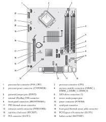 optiplex 960 technical guidebook version 3 OptiPlex 780 Desktop Specifications at Dell Optiplex 780 Power Supply Wiring Diagram