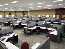 office cubicle design. Office Cubicles Should Be Nicely Decorated And Attractive | Home Living Ideas - Backtobasicliving.com Cubicle Design