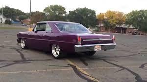 All Chevy chevy 2 2 : 1967 Chevy II Nova SS LS3 stroker - YouTube