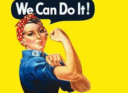 Resultado de imagen para mujeres trabajando