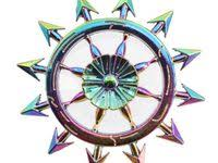 9 Best Stress y Fidget <b>Spinners</b> images | <b>spinners</b>, fidgets, hand ...