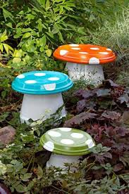 cheap garden decor. Fashionable Cheap Garden Decor 34 Easy And DIY Art Projects To Dress Up Your