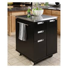 How To Buy A Stainless Steel Kitchen Cart Kitchen Ideas