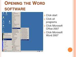How To Create An Organizational Chart In Microsoft Word 2007 How To Create An Organizational Chart In Word