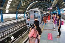 Dmrc Fare Chart Delhi Metro Revises Fares Maximum Ticket Price Set At Rs50