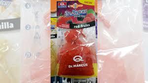 <b>Ароматизатор Dr. Marcus Fresh</b> Bag Red Fruits купить в ...