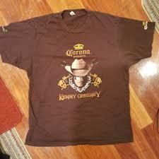 Kenny Chesney Corona Light Tour 2008 Corona Kenny Chesney Poets And Pirates Tour