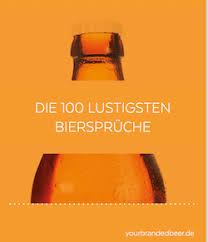 Ebook Die 100 Lustigsten Biersprüche Yourbrandedbeerde