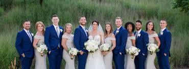 True Bride Bonnie + Stephen   True Society Bridal Shops Blog