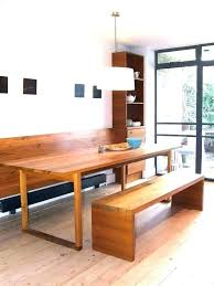 l shaped bench kitchen table dining built in u legs sh