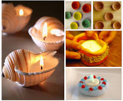 Small Picture Diwali DIY Home Decoration Ideas