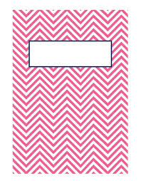 Printable Binder Cover Printable Chevron Binder Covers Download Templates Cover Updrill Co