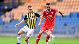 Fortuna Düsseldorf: Kenan Karaman schließt sich Besiktas Istanbul an |