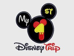 Safari Mickey Applique Design Pin By Peaceembroidery On Stuff To Buy Disney Applique