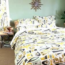 mid century modern bedding mid century modern bedding mid century modern duvet cover from sin in mid century modern bedding