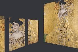 Immersi nell'oro. Al MUDEC di Milano si entra dentro le opere di Gustav  Klimt - ArtsLife