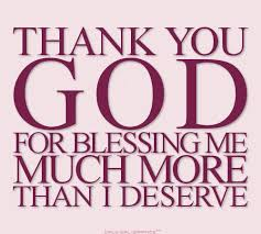 Thank You God Quotes New Famous Thank You Quotes About Thank God Golfian