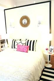 Black Pink And Gold Bedroom White Room Decor – dieet.co