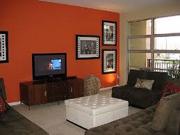 Color Painting Accent Walls Wall Modern Design