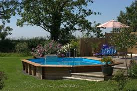 sunken above ground swimming pools. Modren Swimming Outdoor Pool Above Ground Pool Landscaping Decks  Swimming With Sunken Pools U