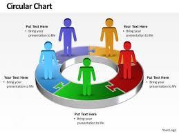 best photos of free d powerpoint presentation slides   free d    free powerpoint d pie chart template