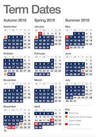 The Raglan Schools - Term Dates