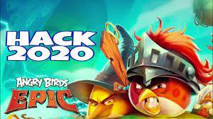 Cómo Instalar El Hack De Angry Birds Epic En Android - Open World League