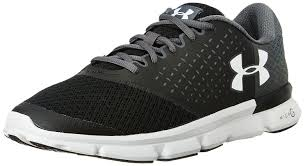 under armour running shoes black and white. under armour men\u0027s ua micro g speed swift 2 training running shoes black 001 sports \u0026 outdoor road,under thailand price,complete in and white