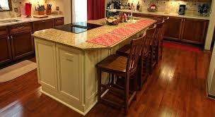 counter height kitchen island table kitchen island height architects the counter height stools at this island