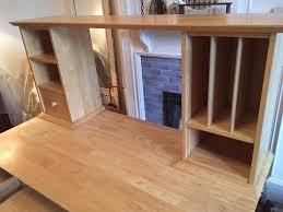 john lewis office furniture. john lewis office furniture solid wood desk for home u0026 equipment p