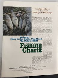 Florida Sportsman Charts Fl Sportsman Fishing Charts Microskiff Dedicated To The