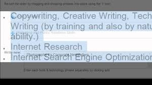 Best Online Resume Builder Reviews For Tax Internship Free