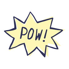Click the upload files button and select up to 20 svg files you wish to convert. Pow Cartoon Comic Slang Words Transparent Png Svg Vector File