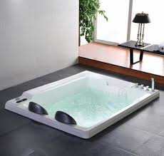 OVERSIZED 2 PERSON jetted bathtubs | Person Soaking Tub,2 Person Soaking Tub  Manufacturer,