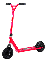Rds Razor Dirt Scooter