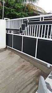 Model pagar rumah minimalis 2021, pagar rumah minimalis modern, pagar minimalis modern. Pagar Minimalis Kami Sllu Mnjamin Kualitas Pkerjaan Yg Rapih Terjaga Konstruksi Dan Taman 790238049