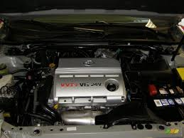 Toyota Camry 3.0 2004 Technical specifications | Interior and ...