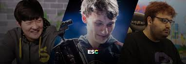 Starcraft 2 Charts The Most Popular Sc2 Players Of 2018 Esports Charts
