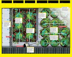 Kitchen Garden Hens Geek Gardening A Wired Guide To Domestic Terraforming Wired