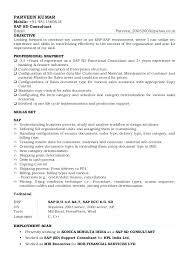 Customer Support Consultant Customer Service Consultant Resume ...