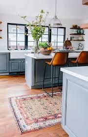 how to decorate like wes anderson 279 best stylish kitchens images on from modern kitchen rugs