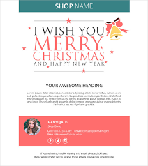 Holiday Templates 23 Holiday Email Templates Free Psd Vector Eps Png Format