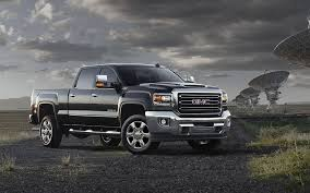 2018 gmc hd colors. modren 2018 exterior view of the 2018 gmc sierra 2500hd heavy duty pickup truck in gmc hd colors