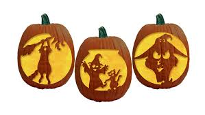 Free Pumpkin Carving Patterns Adorable FREE Cats And Witches Pumpkin Carving Patterns The Pumpkin Lady
