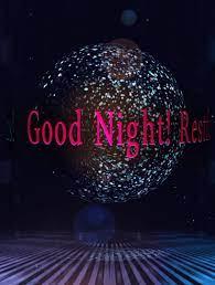 ?GOOD NIGHT! Sweet Dreams!