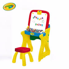 deals crayola sit n draw travel table loading zoom