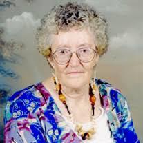 Lola May White Olive Eaton Obituary - Visitation & Funeral Information