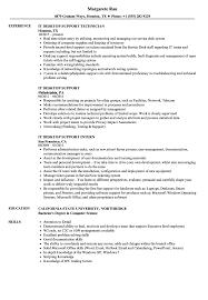 Resume Desktop Support Engineer Sample Resume 26073 Cd Cd Org