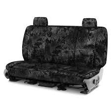 coverking kryptek 2nd row typhon custom seat covers